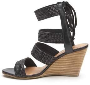 Coconuts by Matisse Whimsy Wedge