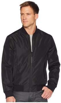 Andrew Marc Belmont Bomber Jacket Men's Coat