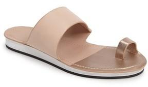 1 STATE Women's 1.state Dilan Toe Loop Sandal