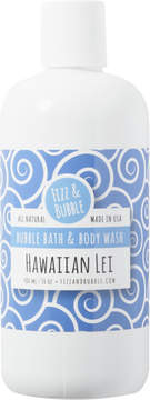 Fizz & Bubble Hawaiian Lei Body Wash
