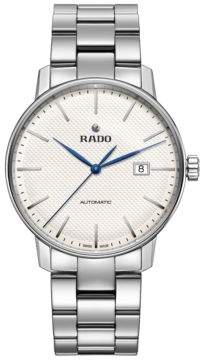 Rado Coupole Classic Stainless Steel Bracelet Automatic Watch