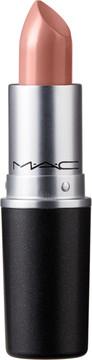 MAC Lipstick Satin - Cherish (soft muted peachy-beige)