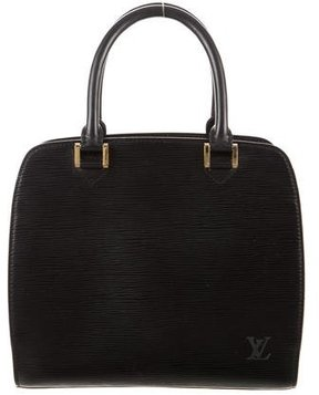 Louis Vuitton Epi Pont-Neuf PM