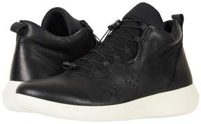Ecco Scinapse High Top Men's Lace up casual Shoes