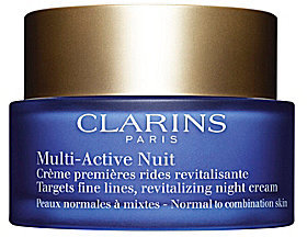Clarins Multi-Active Night Cream Light