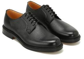 Church's Men's Eeb001fg000009aeqf0aab Black Leather Lace-up Shoes.