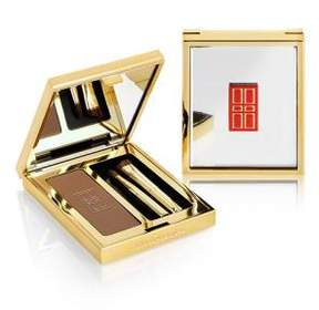 Elizabeth Arden Beautiful Color Brow Shaper and Eye Liner - Soft Blonde
