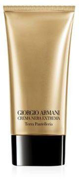 Giorgio Armani Crema Nera Terra Pantelleria Face Mask/5.07 oz.