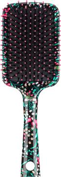 Conair Impressions Floral Paddle Brush