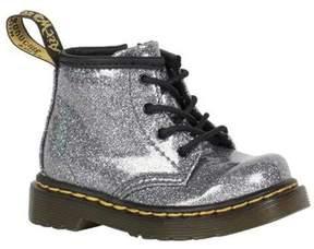 Dr. Martens Infant Girls' 1460 Glitter Boot Infant