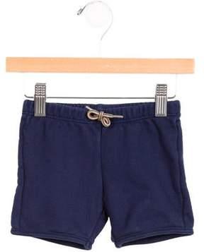 Paul Smith Boys' Knit Drawstring Shorts