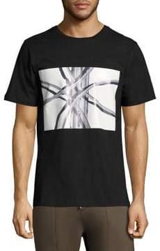 Public School Rawls Cotton T-Shirt