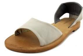 Kelsi Dagger Clarkson Open Toe Leather Sandals.