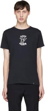 Marc Jacobs Black Stinky Rat T-Shirt