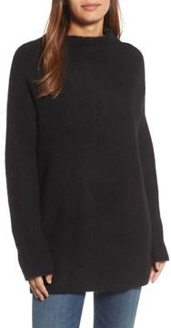 Eileen Fisher Women's Cashmere Blend Tunic Sweater