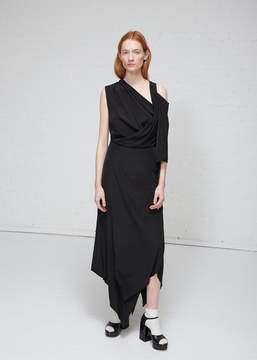 Awake Asymmetry Dress