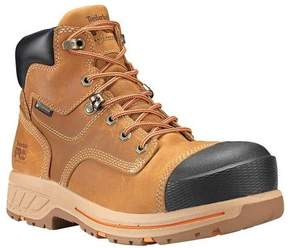 Timberland Men's Helix HD 6' Composite Toe Work Boot