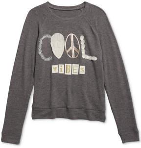 Jessica Simpson Lindsey Sweater, Big Girls (7-16)