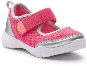 Carter's Paju Toddler Girls' Sporty Mary Jane Shoes