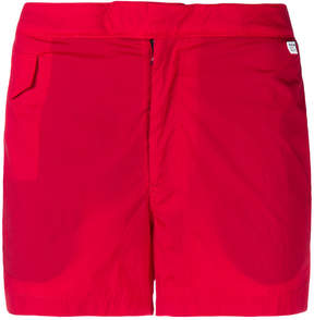 MC2 Saint Barth classic swim shorts