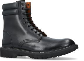 Givenchy Tank Combat Boots