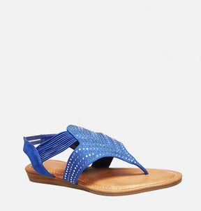 Avenue Corey Stud Slingback Sandal