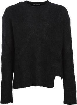 Neil Barrett Asymmetric Sweater