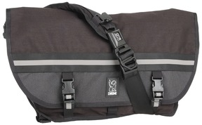 Chrome - Night Series Citizen Messenger Messenger Bags
