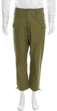 TOMORROWLAND Drawstring Cargo Pants