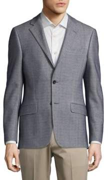 Hickey Freeman Milburn Cotton Sportcoat