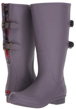 Chooka Versa Prima Wide Calf Tall Boot Women's Rain Boots