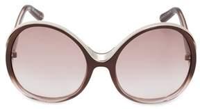Chloé Butterfly Sunglasses Ce713s 227 61.