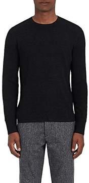 Rag & Bone Men's Gregory Wool-Blend Long-Sleeve T-Shirt