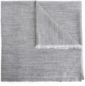 Cerruti wrap scarf