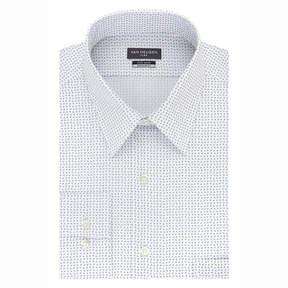 Van Heusen Flex Collar Dress Shirt - Big & Tall