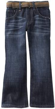 Lee Boys 4-7x Dungarees Relaxed Bootcut Jeans