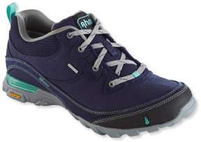 L.L. Bean Women's Waterproof Ahnu Sugarpine Hiking Shoe, Low