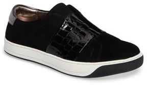 Johnston & Murphy Women's Eden Slip-On Sneaker