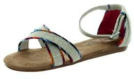 Toms Kids Correa Sandal Sandal.