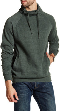 Burnside Cowl Neck Sweater