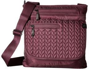 Sherpani - Jag LE Cross Body Handbags
