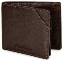 Robert Graham Willow Leather Bi-Fold Wallet