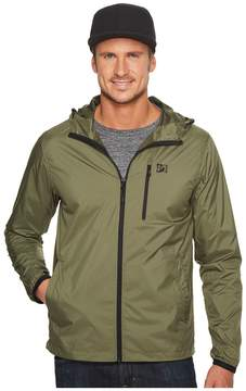 DC Dagup Windbreaker Men's Coat