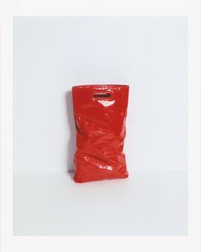 Mini Patent Trash Bag