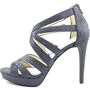 Alfani Womens Cymball Open Toe Special Occasion Strappy Sandals.