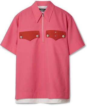 Calvin Klein Cady Shirt - Pink
