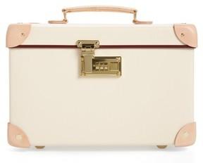 Globe-Trotter Safari Vanity Case - Ivory