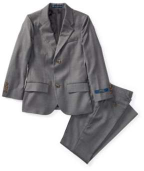 Polo Ralph Lauren I Wool Twill Suit Grey 5