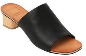 Dolce Vita Women's Kaira Slide Sandal.