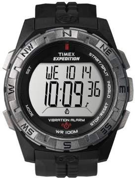 Timex Mens Rugged Digital CAT Vibration Alarm Watch T498519J